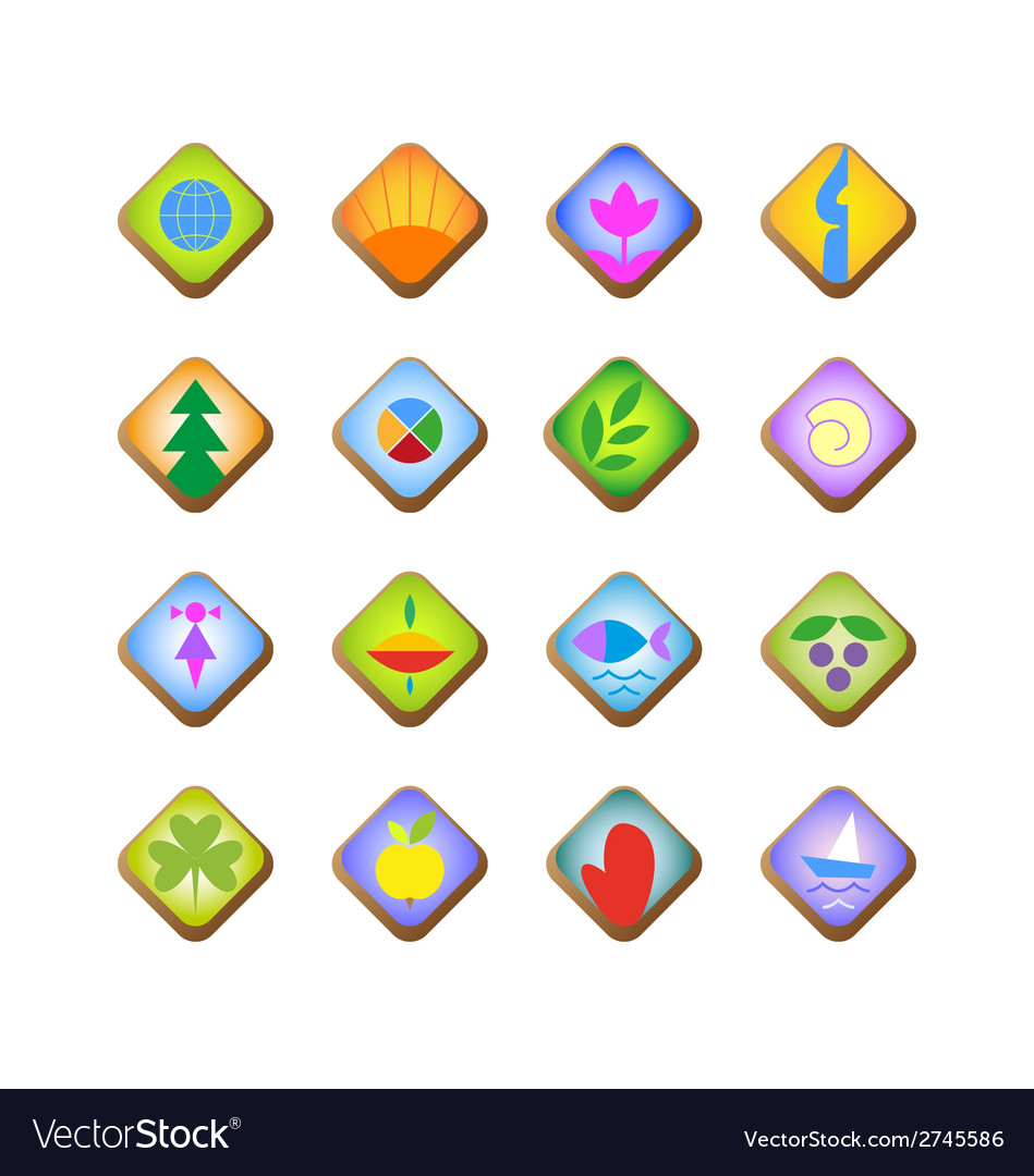 Web and computing icons for various needs vector   Price: 1 Credit (USD $1)
