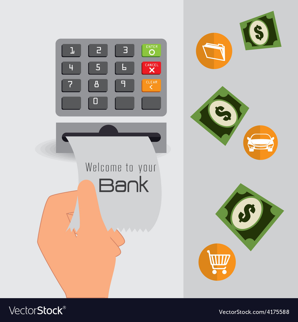 Payment design vector | Price: 1 Credit (USD $1)