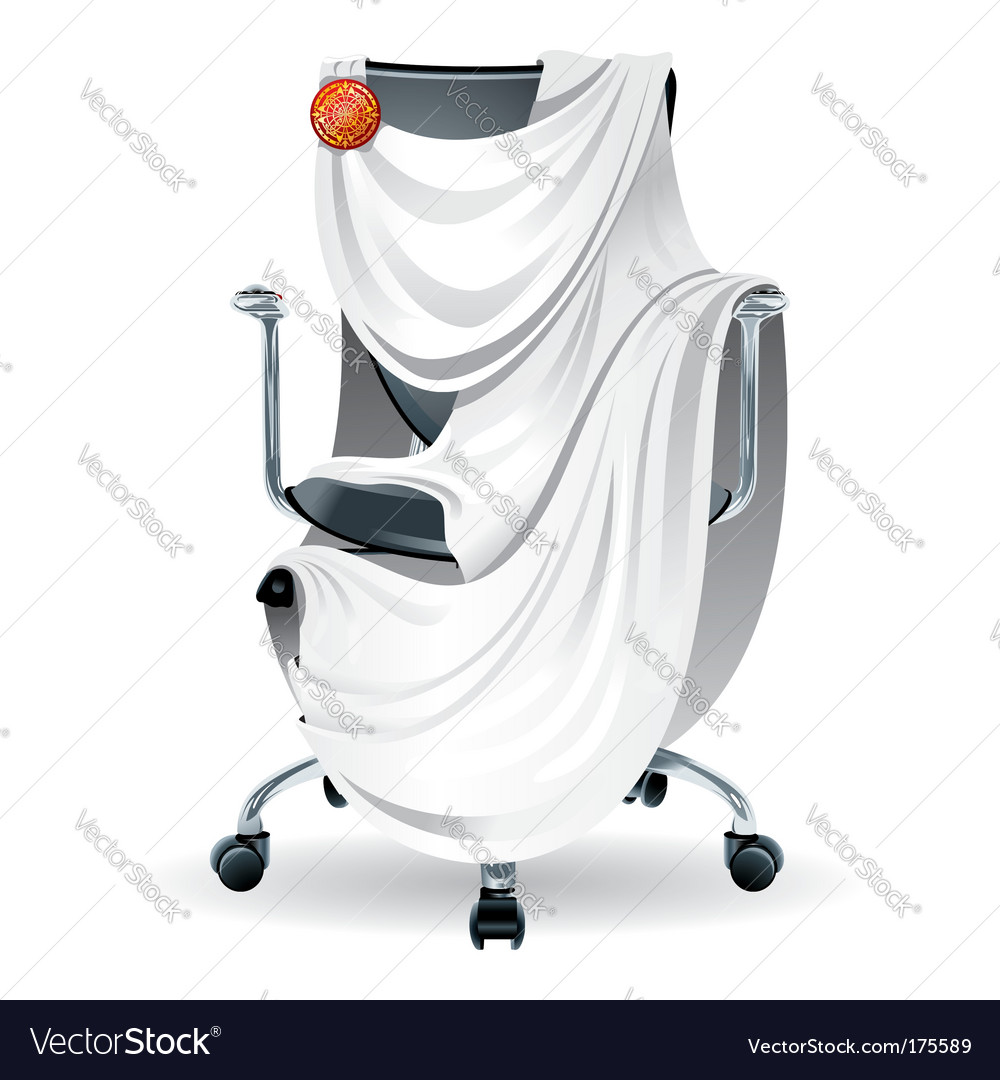 Office chair vector   Price: 1 Credit (USD $1)