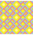 Abstract optical seamless pattern vector