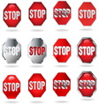 Stop new resize vector