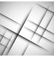 Simple background of straight gray lines vector