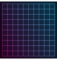 Metallic background with square pattern vector