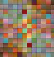 Colorful pixels 3 vector