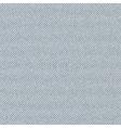 Seamless texture of gray denim diagonal hem vector