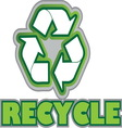 Recycle9 resize vector