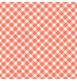 Seamless pattern with cross painted stripes tartan vector