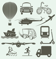 Transport icons2 resize vector