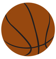 Basketball vector