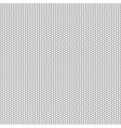 Hexagon metal background vector