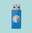 Usb device vector