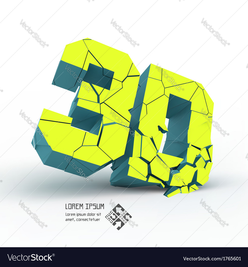 3d concept vector | Price: 1 Credit (USD $1)