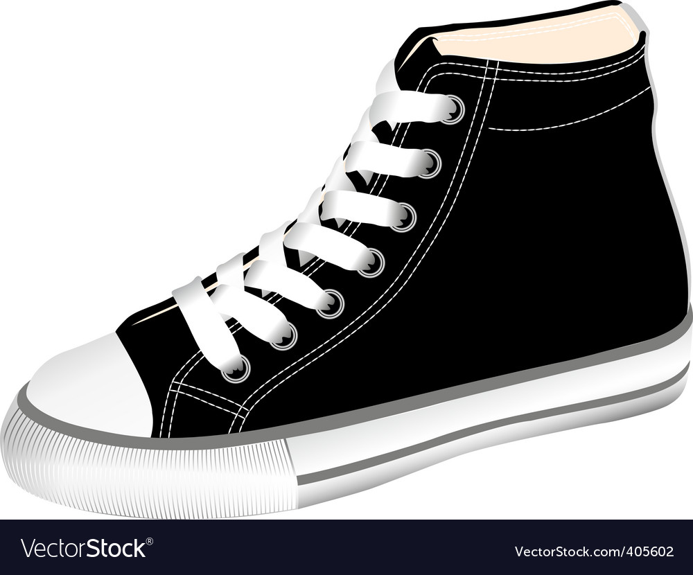Shoes vector | Price: 3 Credit (USD $3)