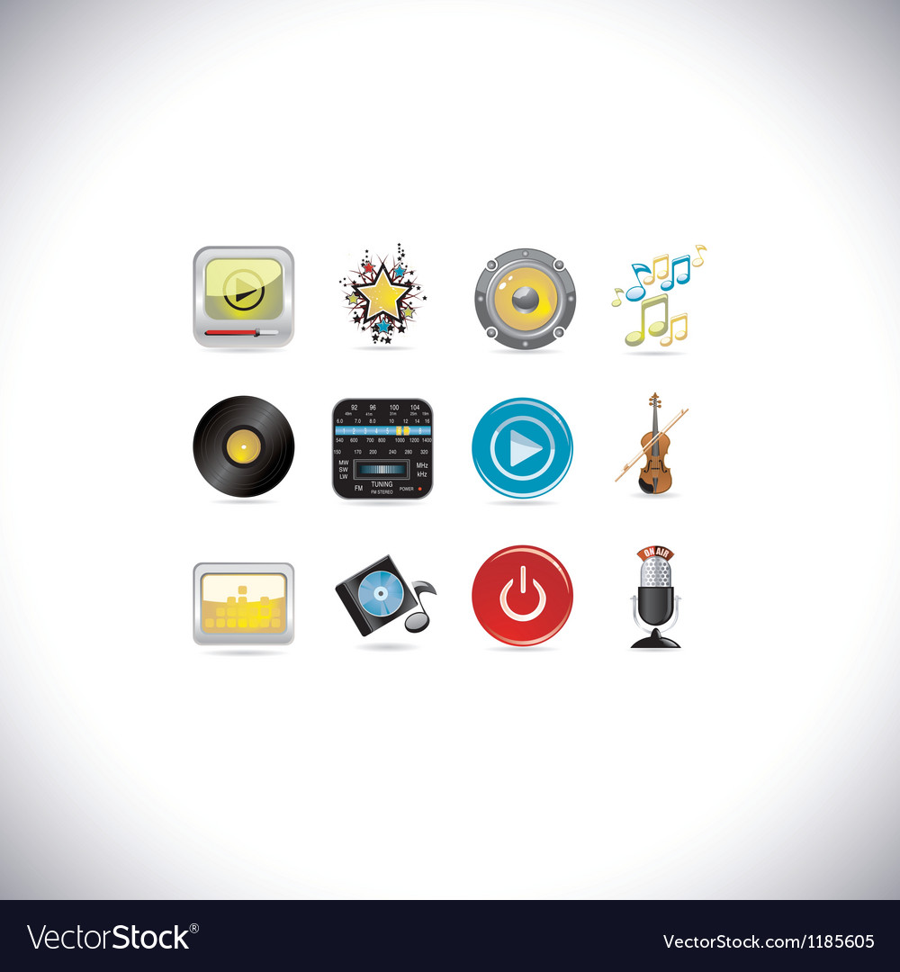 Music vector | Price: 3 Credit (USD $3)
