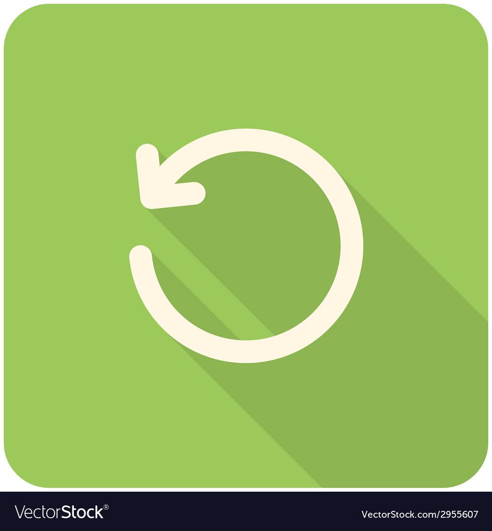 Loading icon vector | Price: 1 Credit (USD $1)