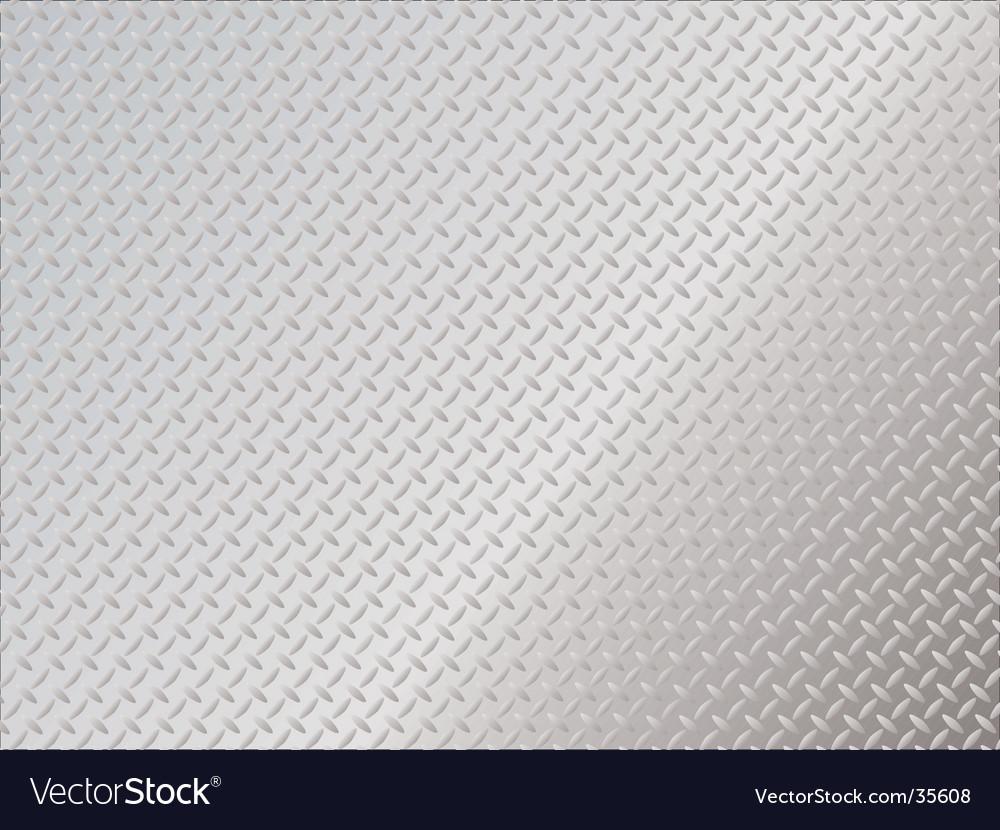 Metal anti slip spaced vector | Price: 1 Credit (USD $1)