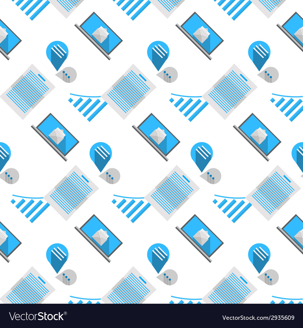 Background for internet business vector | Price: 1 Credit (USD $1)