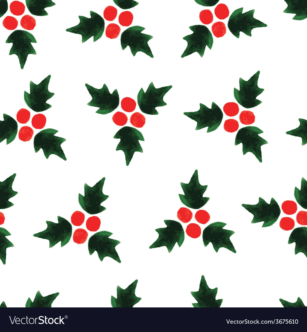 Watercolour seamless pattern background for vector   Price: 1 Credit (USD $1)
