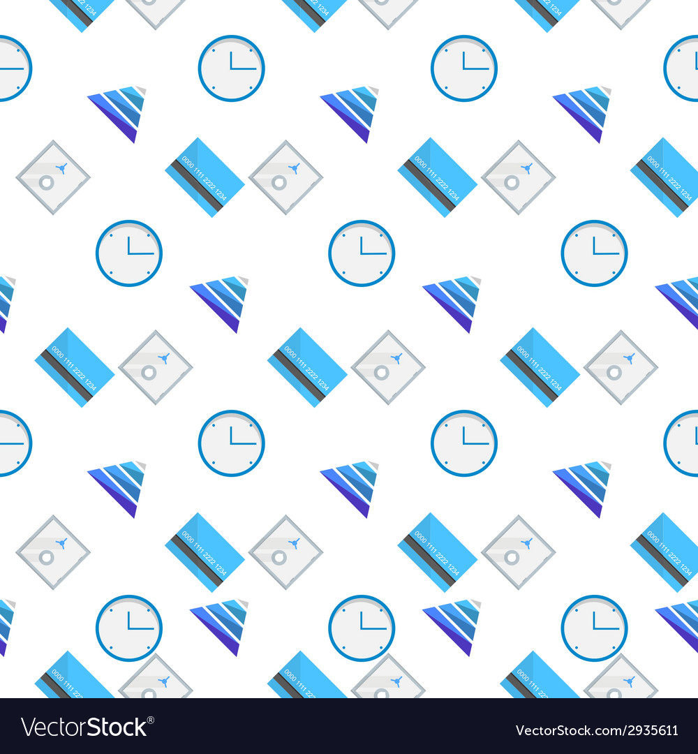 Background for e-business vector | Price: 1 Credit (USD $1)