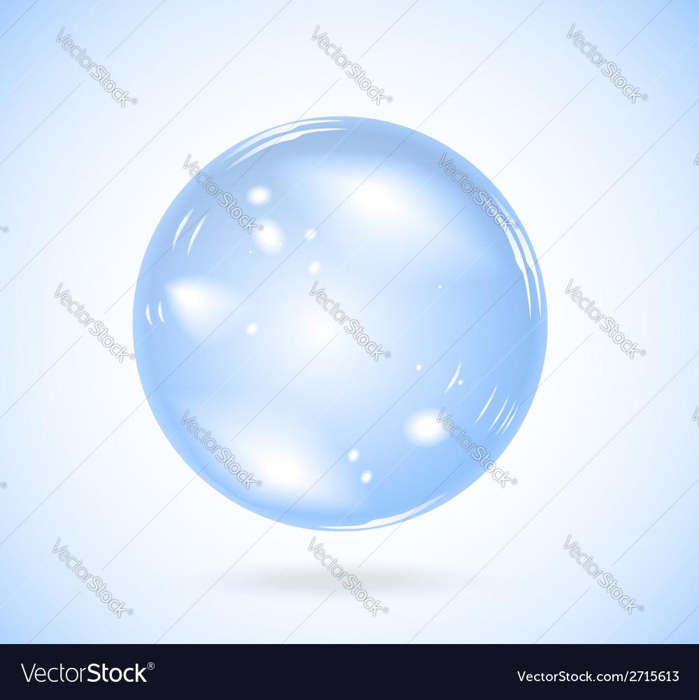 Bubble soap vector | Price: 1 Credit (USD $1)
