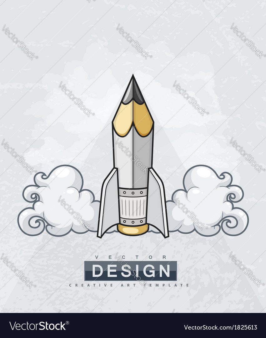 Creative design concept with vector | Price: 1 Credit (USD $1)