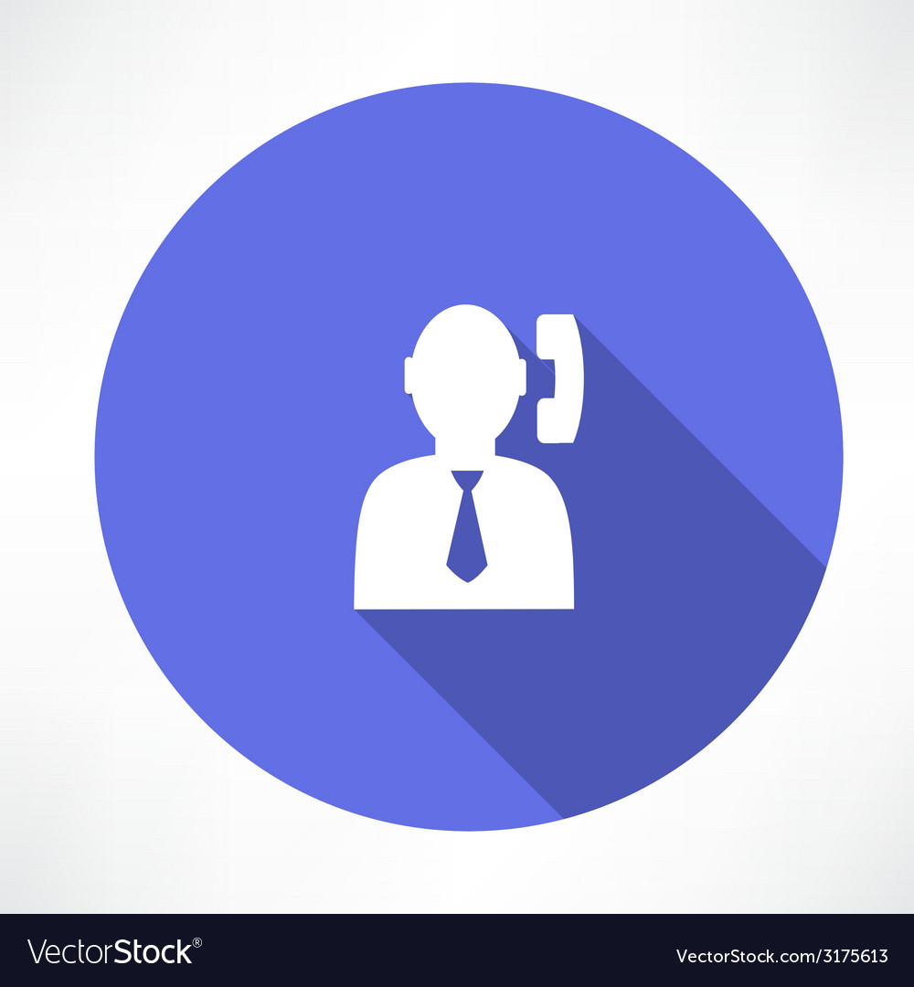 Office man with phone vector   Price: 1 Credit (USD $1)