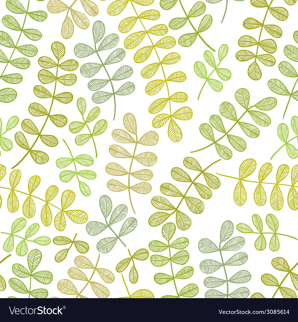 Simplistic floral pattern vector | Price: 1 Credit (USD $1)