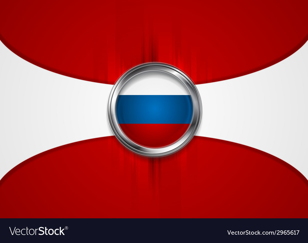 Russian federation background vector | Price: 1 Credit (USD $1)