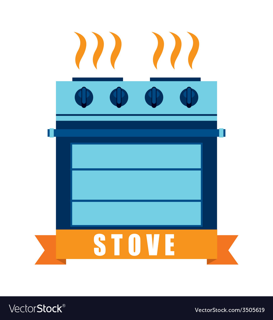 Appliances kitchen vector | Price: 1 Credit (USD $1)