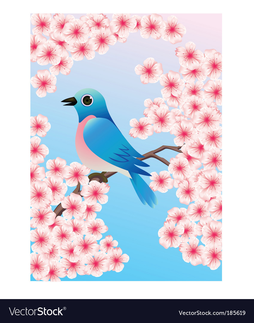 Bluebird vector   Price: 1 Credit (USD $1)