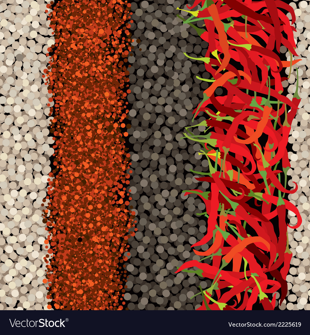 Spices1 vector | Price: 1 Credit (USD $1)