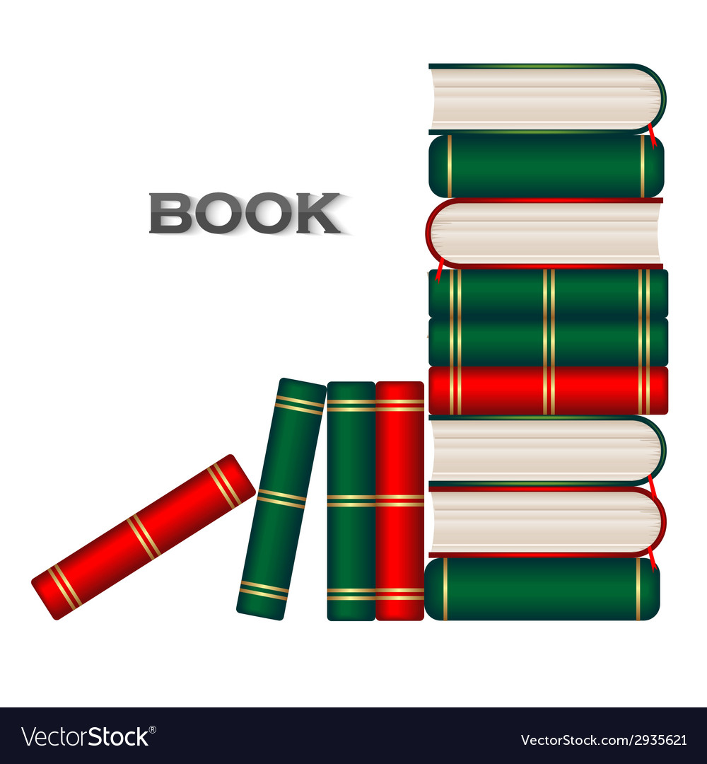 Book education background vector | Price: 1 Credit (USD $1)