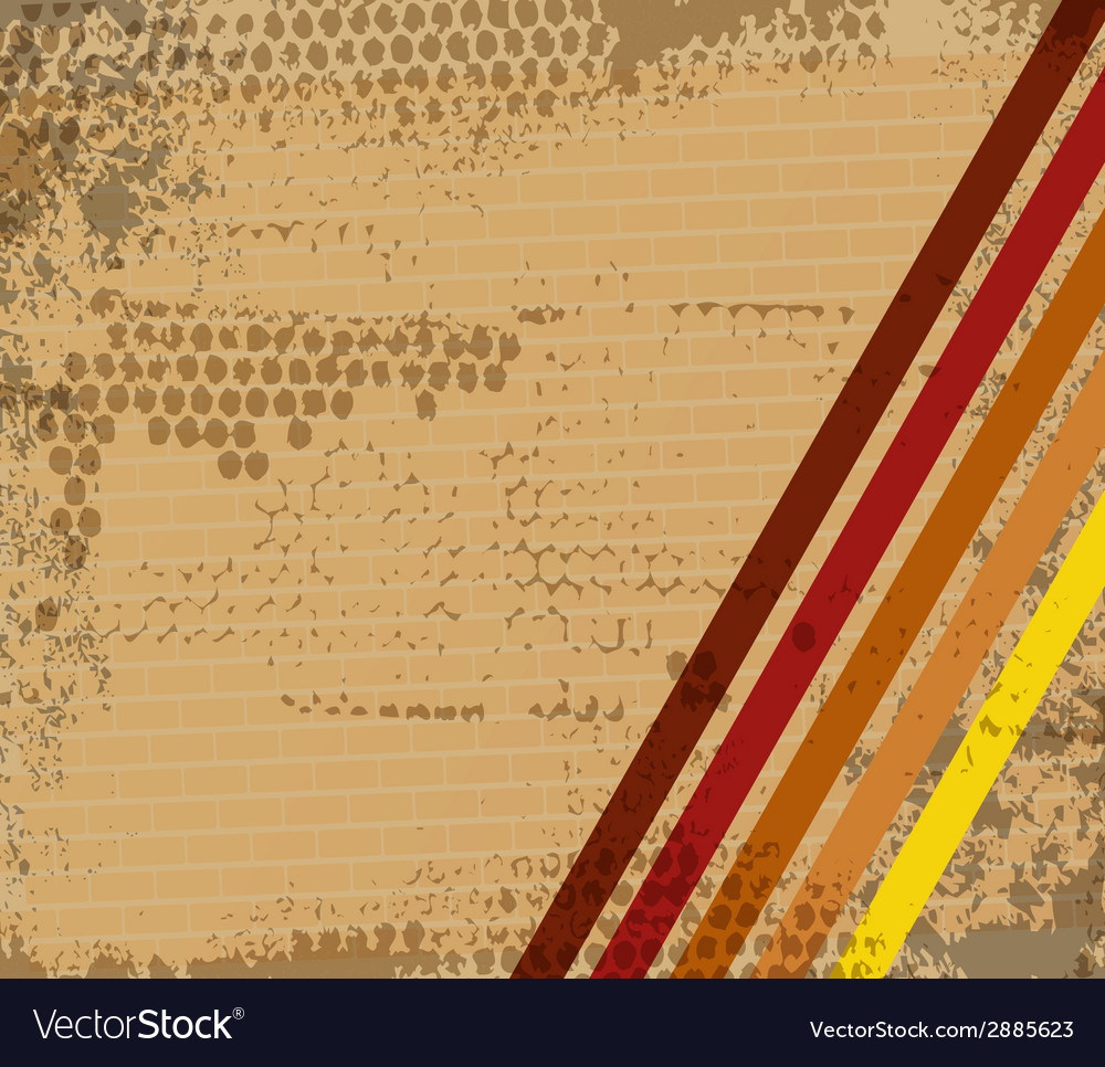 Abstract grungy background vector | Price: 1 Credit (USD $1)