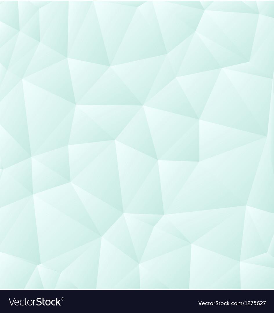Light polygon background vector   Price: 1 Credit (USD $1)