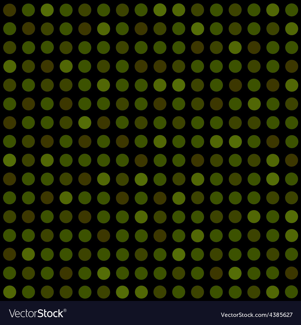 Seamless camouflage military background vector | Price: 1 Credit (USD $1)