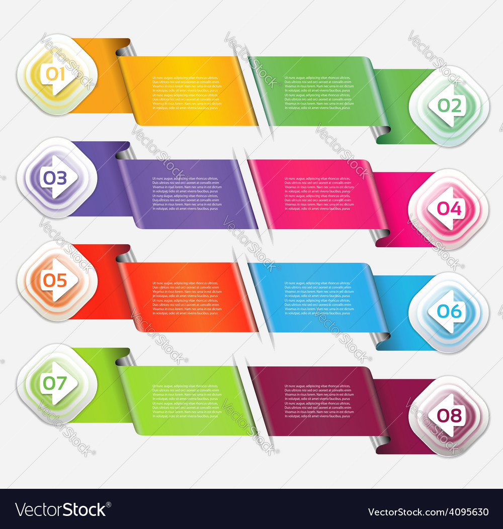 Progress background product choice or version vector | Price: 3 Credit (USD $3)