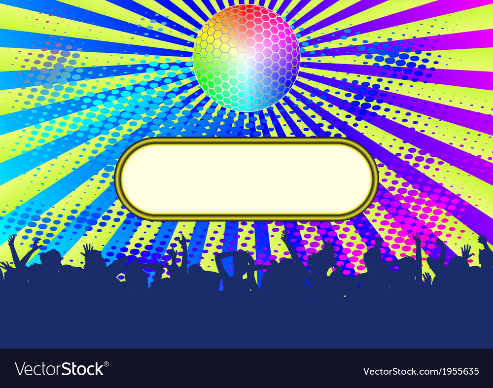 Fun background vector | Price: 1 Credit (USD $1)
