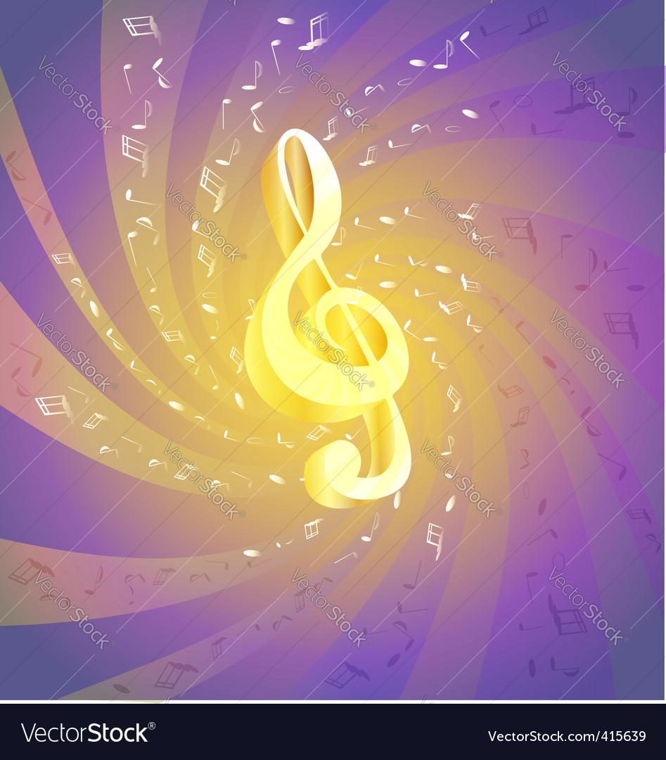 Art music vector | Price: 1 Credit (USD $1)