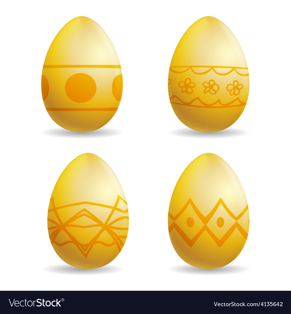 - easter egg vector | Price: 1 Credit (USD $1)