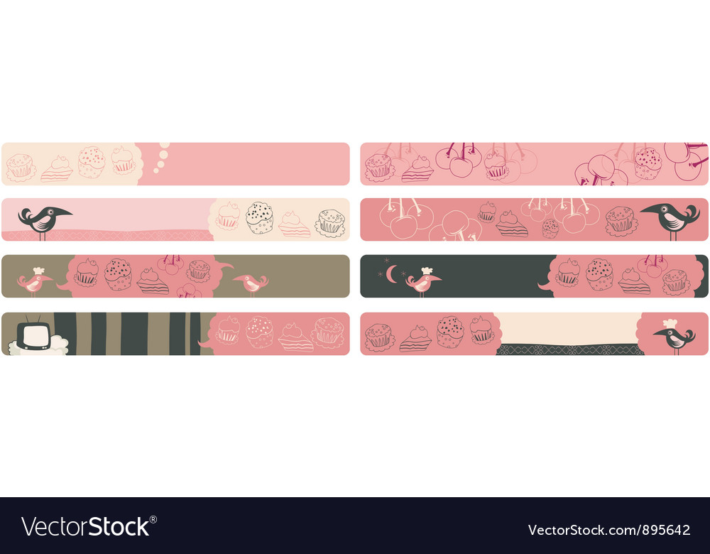 Banner backgrounds vector   Price: 1 Credit (USD $1)