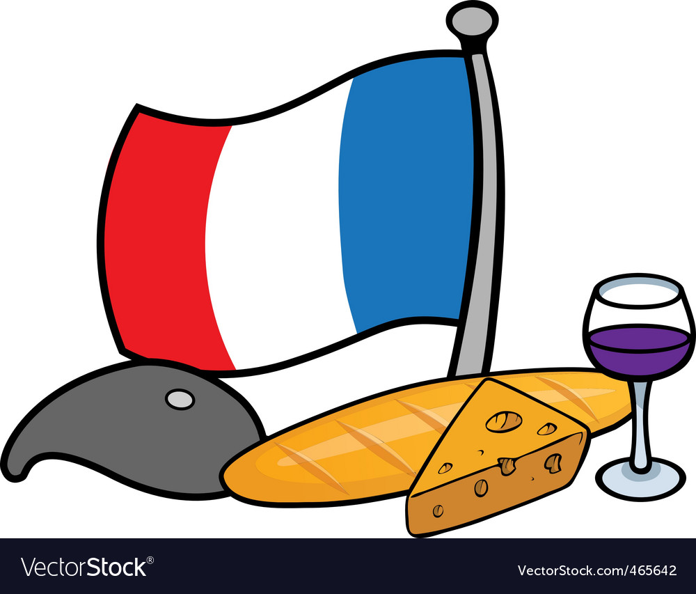 French icons vector   Price: 1 Credit (USD $1)