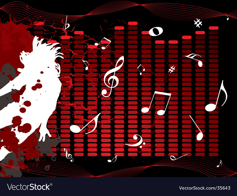 Music express vector | Price: 1 Credit (USD $1)
