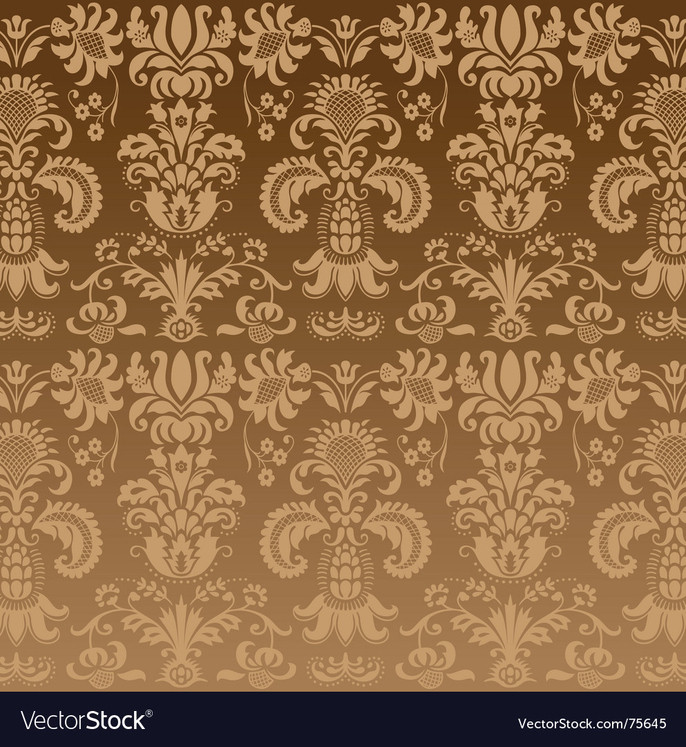 Antique pattern vector | Price: 1 Credit (USD $1)