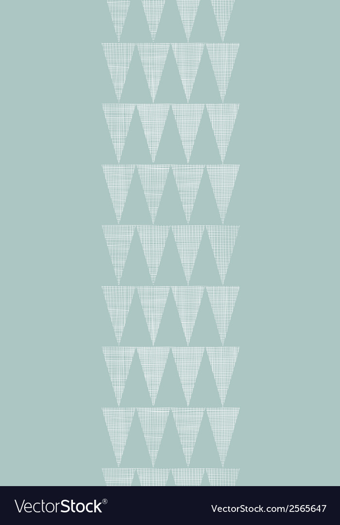 Abstract silver gray fabric textured triangles vector   Price: 1 Credit (USD $1)