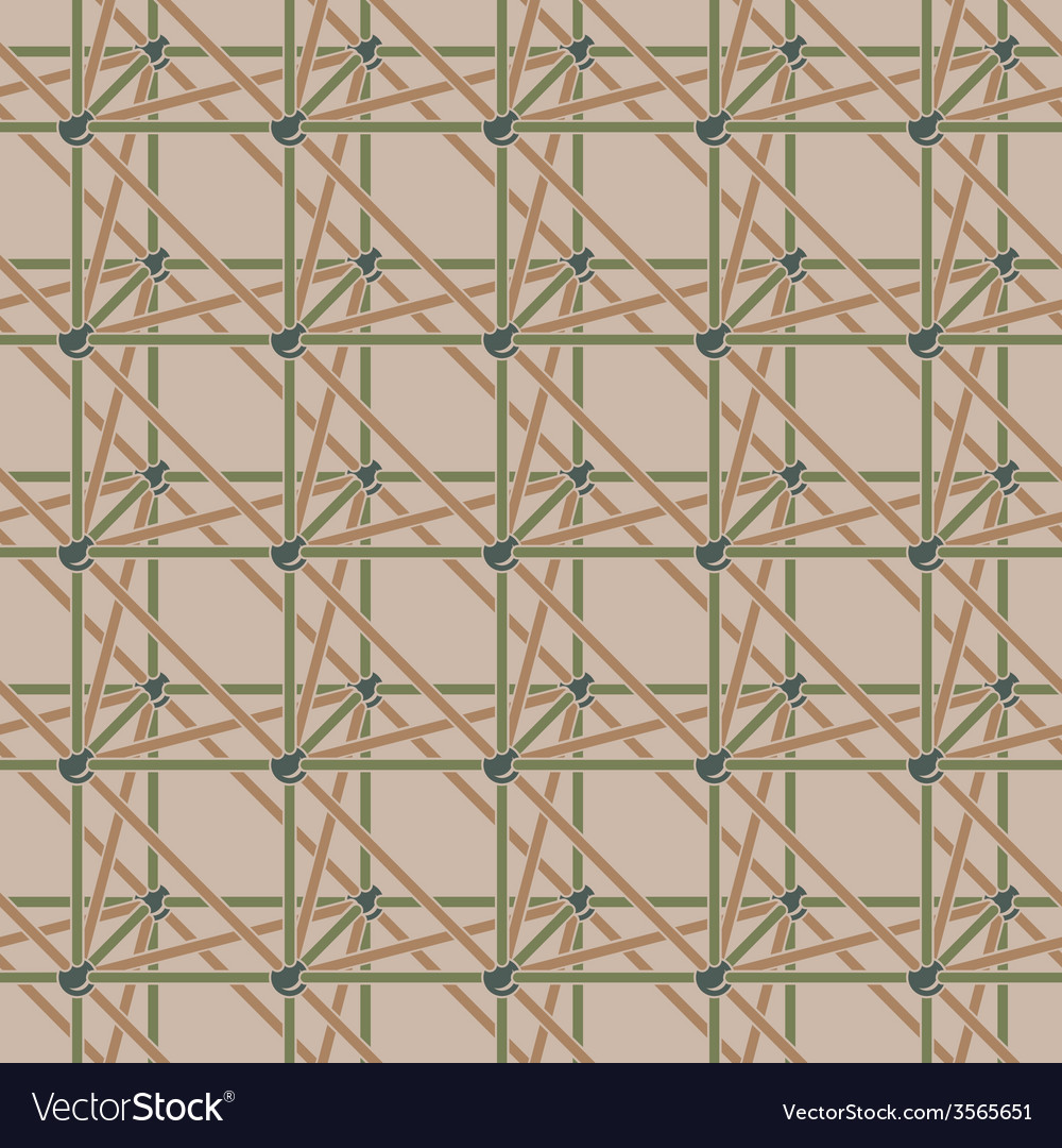 Seamless cube pattern1 vector | Price: 1 Credit (USD $1)