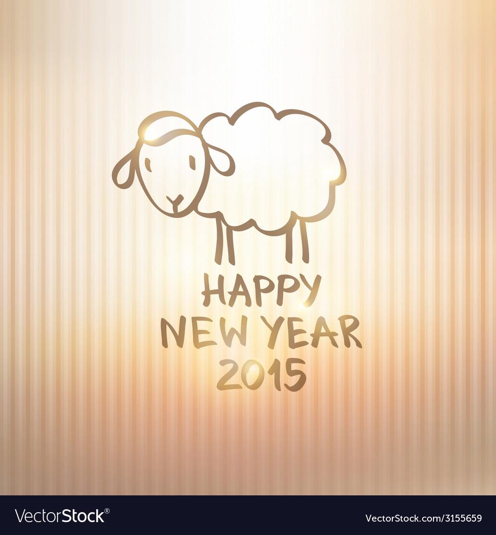 Sheep vector   Price: 1 Credit (USD $1)