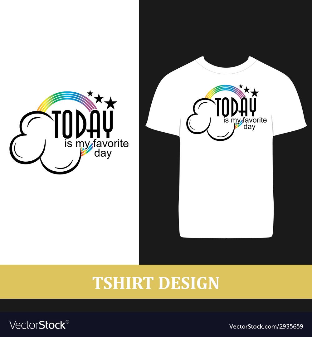 Tshirt design vector | Price: 1 Credit (USD $1)