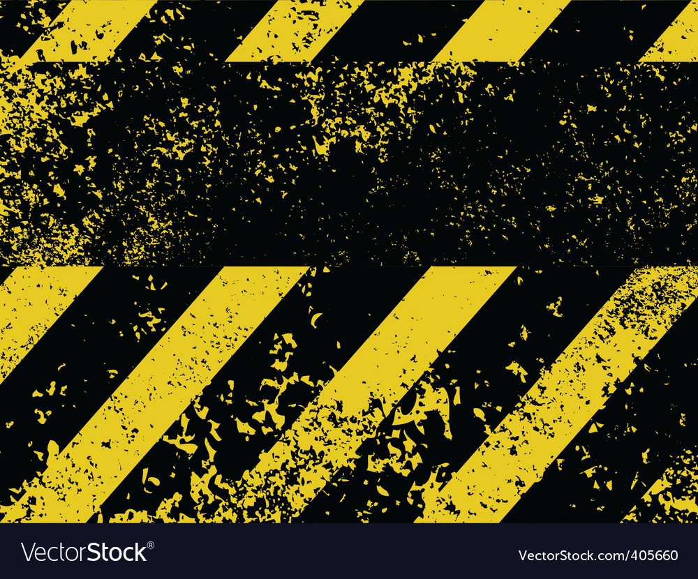 Diagonal hazard stripes texture vector   Price: 1 Credit (USD $1)