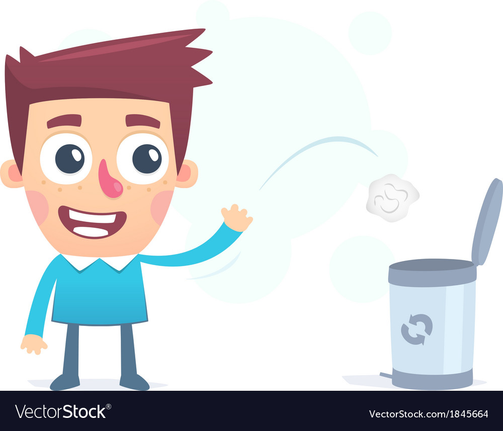 Keep the cleanliness vector | Price: 1 Credit (USD $1)