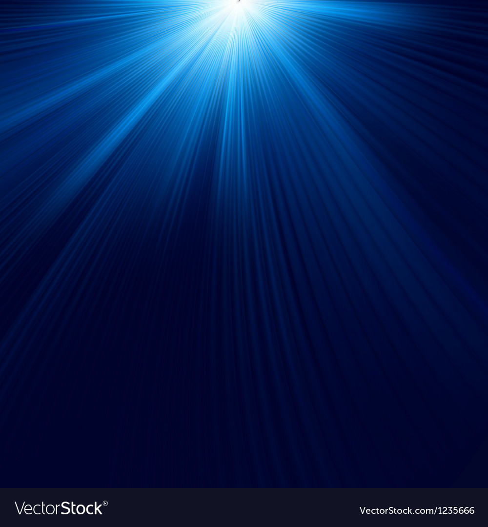 Abstract luminous rays background vector   Price: 1 Credit (USD $1)